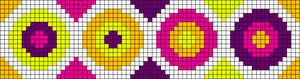 Alpha pattern #71361 variation #131258