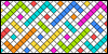 Normal pattern #71395 variation #131290