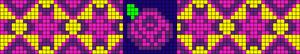 Alpha pattern #71360 variation #131318