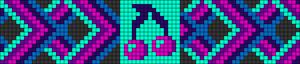 Alpha pattern #71356 variation #131320