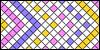 Normal pattern #27665 variation #131329