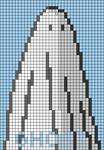 Alpha pattern #71010 variation #131343