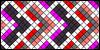 Normal pattern #31525 variation #131350