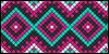 Normal pattern #67025 variation #131381