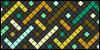 Normal pattern #71395 variation #131386