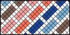 Normal pattern #23007 variation #131387