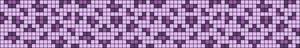 Alpha pattern #52939 variation #131392