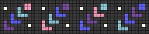 Alpha pattern #45371 variation #131438
