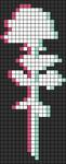 Alpha pattern #45699 variation #131494
