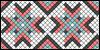 Normal pattern #32405 variation #131496