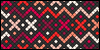 Normal pattern #71397 variation #131497