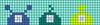Alpha pattern #64314 variation #131501