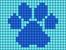 Alpha pattern #46775 variation #131502
