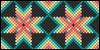 Normal pattern #25054 variation #131511