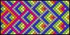 Normal pattern #24520 variation #131518