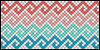 Normal pattern #62366 variation #131522