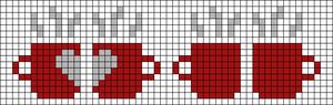 Alpha pattern #71479 variation #131525