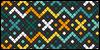 Normal pattern #71397 variation #131537