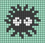 Alpha pattern #44448 variation #131542