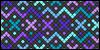 Normal pattern #71397 variation #131543