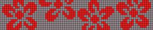 Alpha pattern #4847 variation #131547