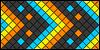 Normal pattern #36542 variation #131569