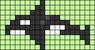 Alpha pattern #26224 variation #131575