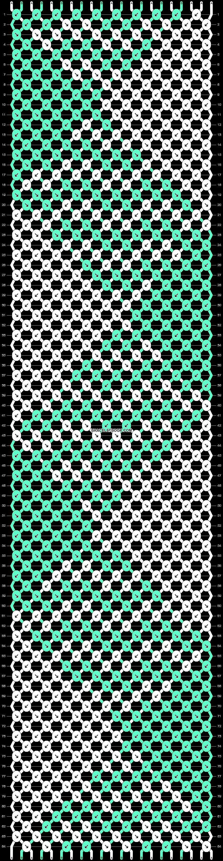 Normal pattern #70785 variation #131583 pattern