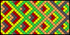 Normal pattern #35571 variation #131614