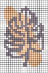 Alpha pattern #59790 variation #131617