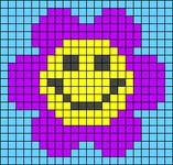 Alpha pattern #71714 variation #131627