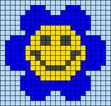 Alpha pattern #71714 variation #131629