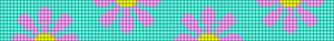 Alpha pattern #53435 variation #131675