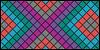 Normal pattern #18064 variation #131713