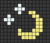 Alpha pattern #62904 variation #131732