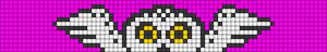 Alpha pattern #71664 variation #131734