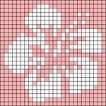 Alpha pattern #51134 variation #131760
