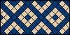 Normal pattern #2282 variation #131766