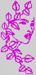 Alpha pattern #71787 variation #131767