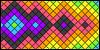 Normal pattern #54026 variation #131784