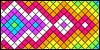 Normal pattern #54026 variation #131785