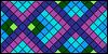 Normal pattern #71800 variation #131787