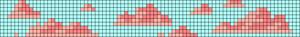 Alpha pattern #34719 variation #131790