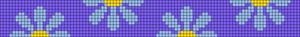 Alpha pattern #53435 variation #131804