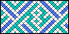 Normal pattern #71798 variation #131815
