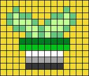 Alpha pattern #63826 variation #131830