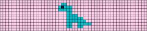 Alpha pattern #59132 variation #131837