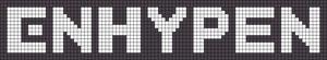 Alpha pattern #63894 variation #131854