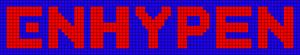 Alpha pattern #63894 variation #131855