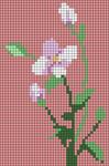 Alpha pattern #71723 variation #131867